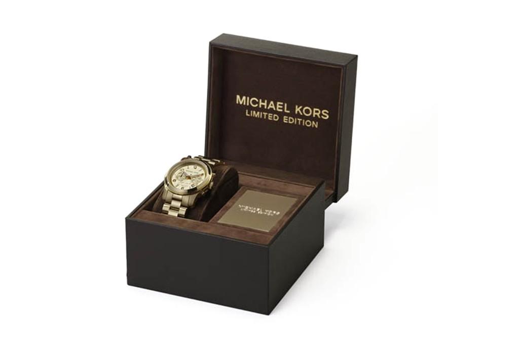 Buying a Michael Kors Watch  sc 1 st  Chronosoft Watch Group & Michael Kors    Chronosoft Watch Group Aboutintivar.Com