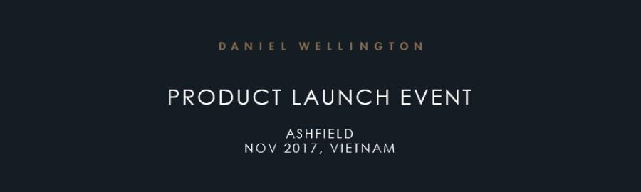 Launch Daniel Wellington Petite 28mm